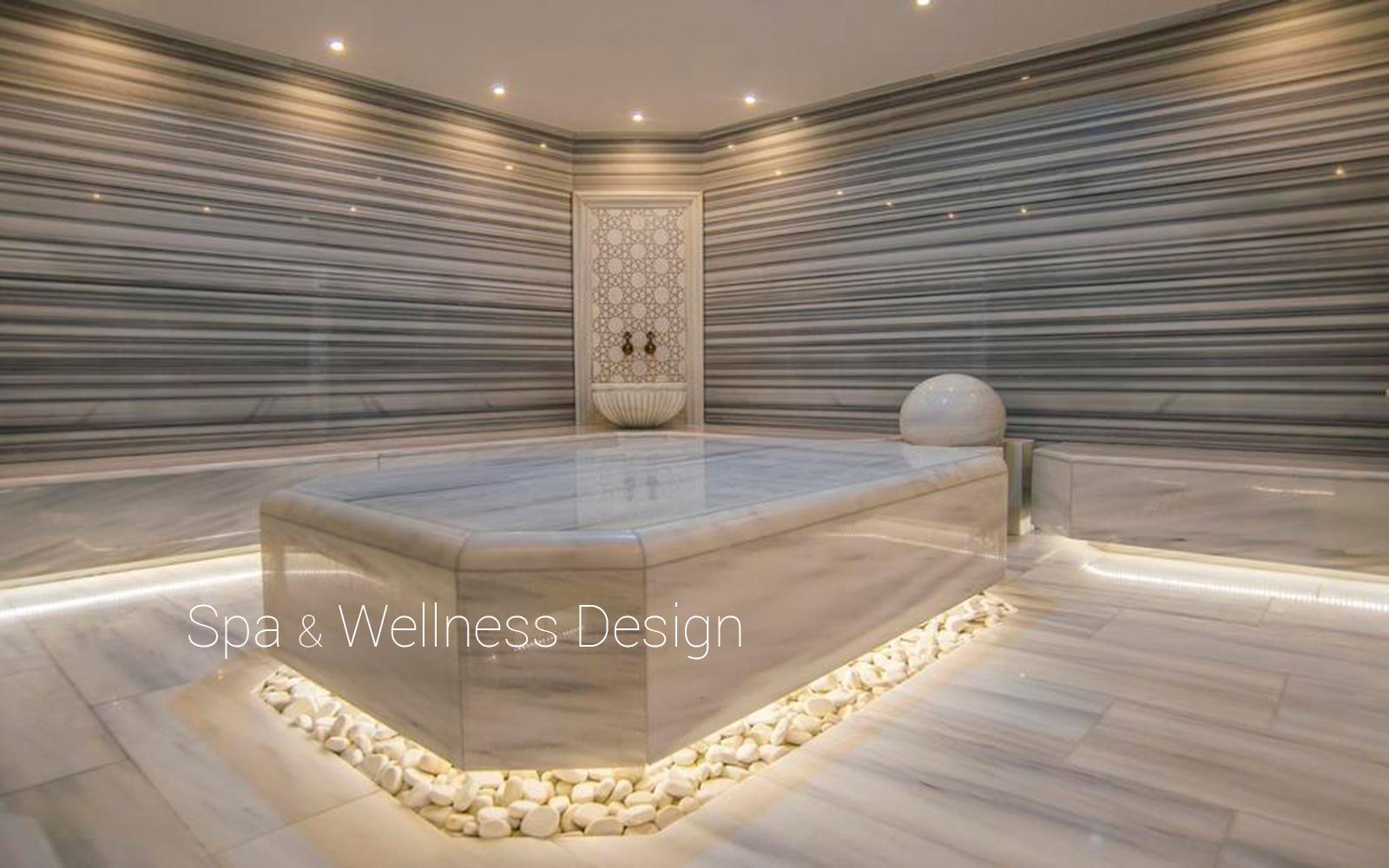 Spa designers spa consultants hotel spa design for Design hotel spa